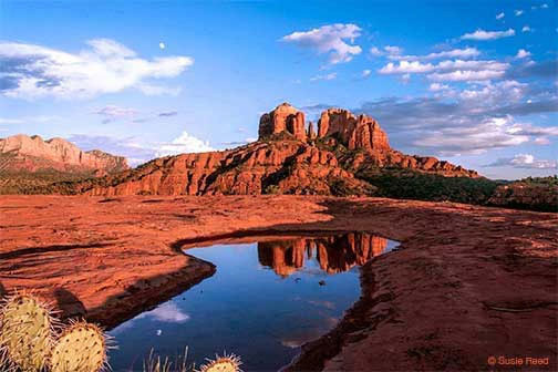Private Sedona AZ Scenic - Photo - Rock Art - Ancient Site Jeep Tours