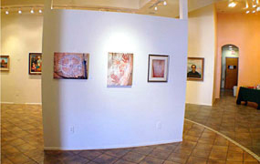 Susie Reed's photos on display at the Sedona Art Museum